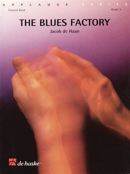 The Blues Factory