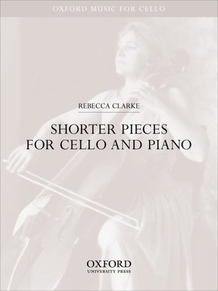 Shorter pieces for cello and piano