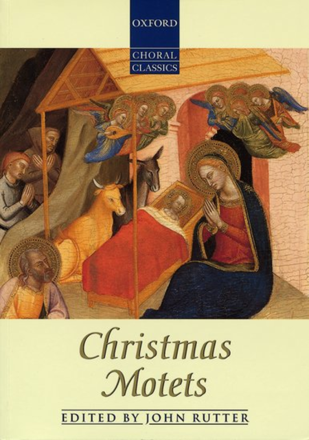 Christmas Motets