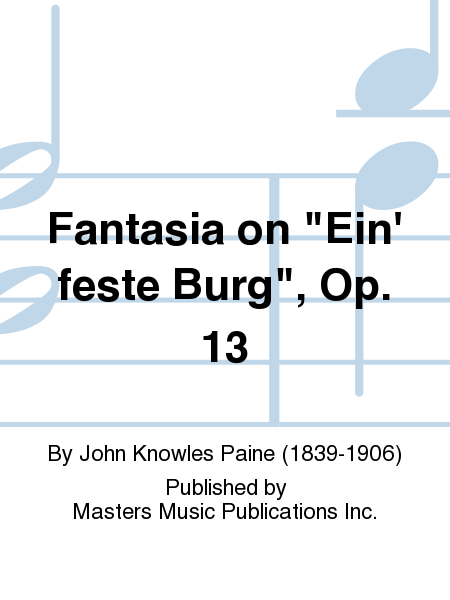 Fantasia on