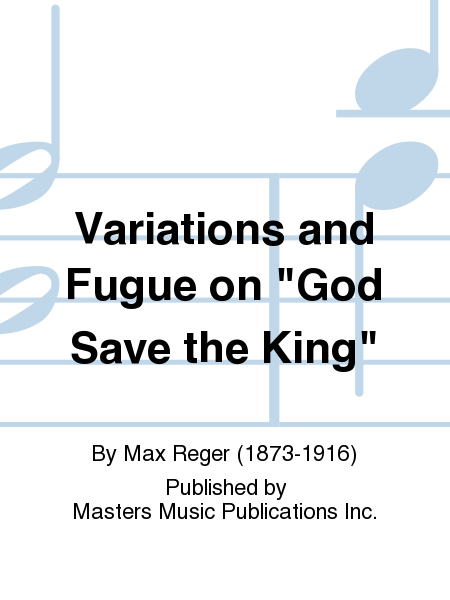 Variations and Fugue on