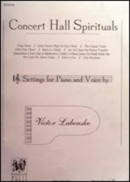 Concert Hall Spirituals