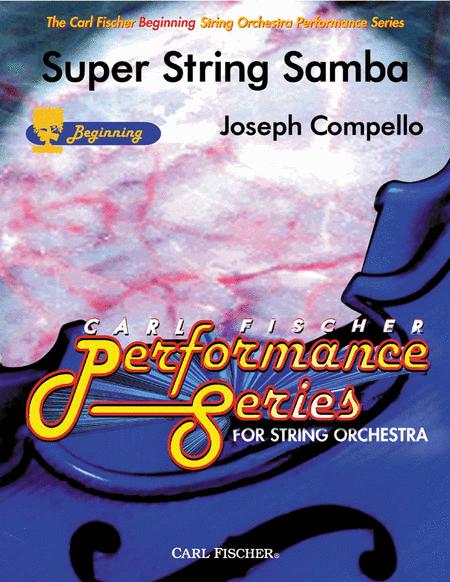 Super String Samba