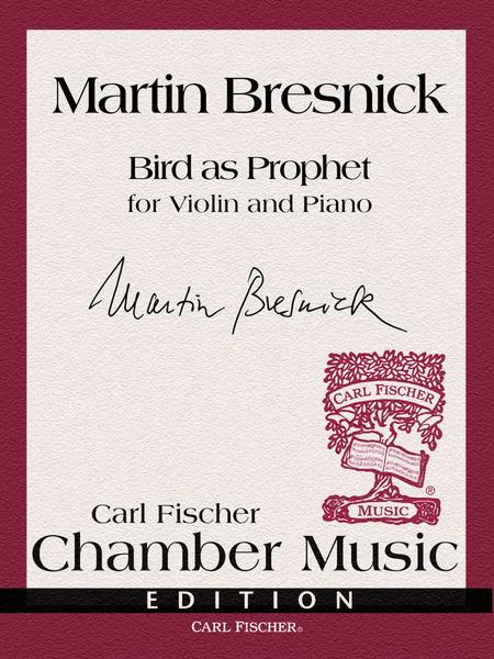 Bird As Prophet