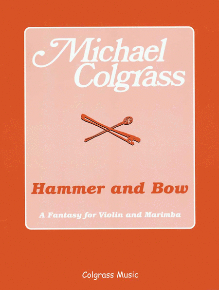 Hammer And Bow
