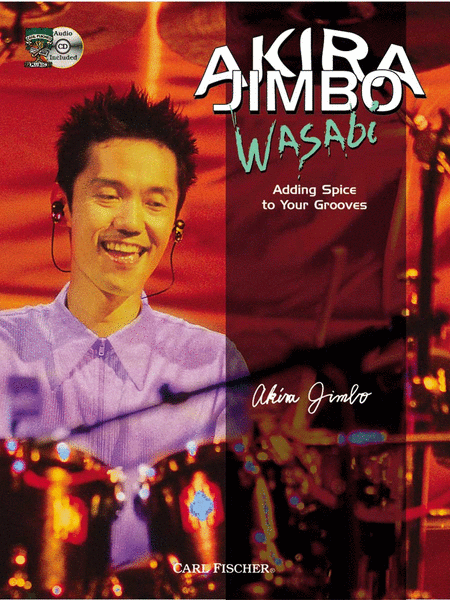 Wasabi-Adding Spice to Your Grooves