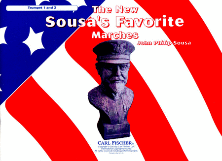 The New Sousa's Favorite Marches