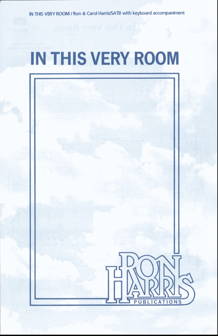 In This Very Room