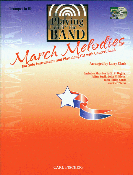 March Melodies