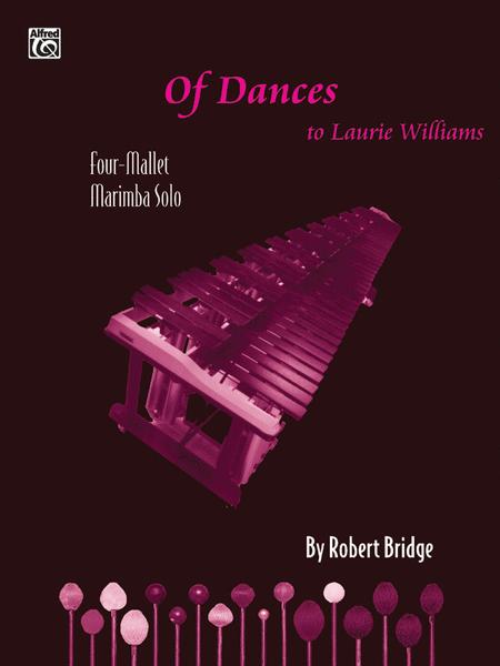 Of Dances