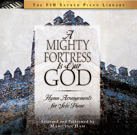 A Mighty Fortress Is Our God CD