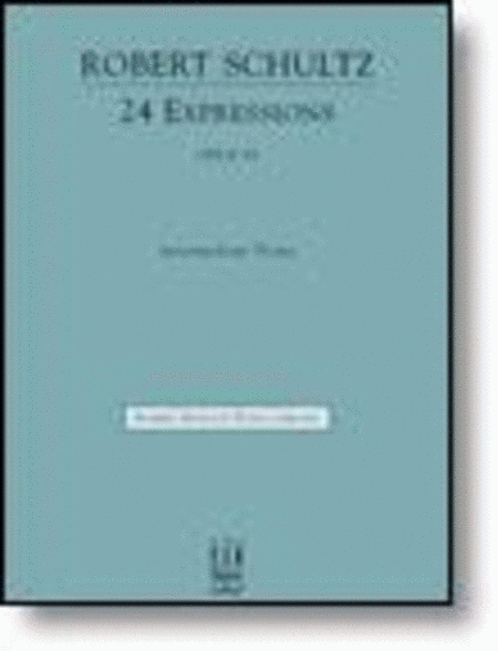 24 Expressions