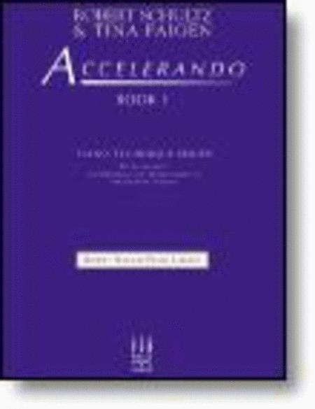 Accelerando, Book 1