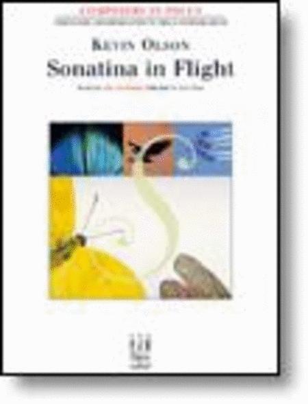 Sonatina in Flight