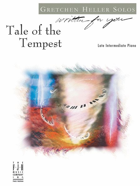Tale of the Tempest