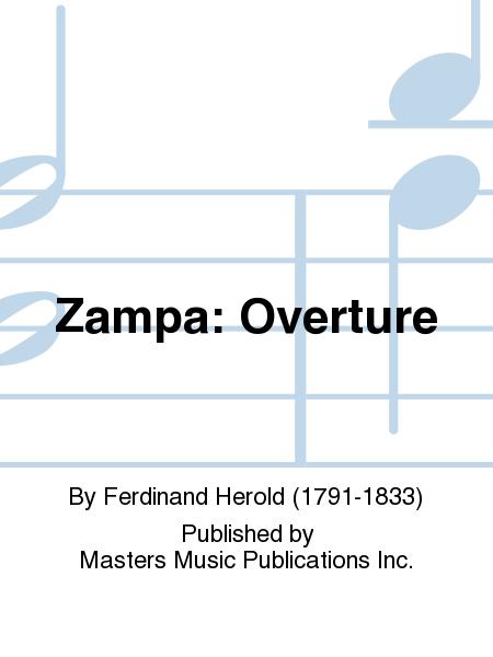 Zampa: Overture