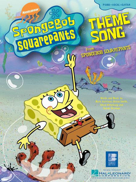 SpongeBob SquarePants (Theme Song)