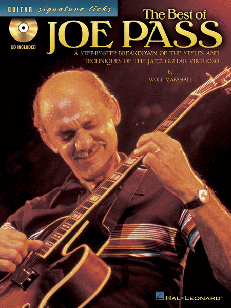 The Best of Joe Pass