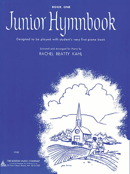 Junior Hymnbook