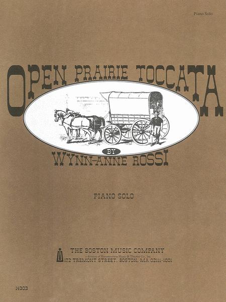Open Prairie Toccata