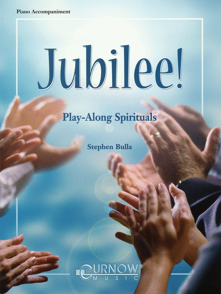 Jubilee! - Play-Along Spirituals