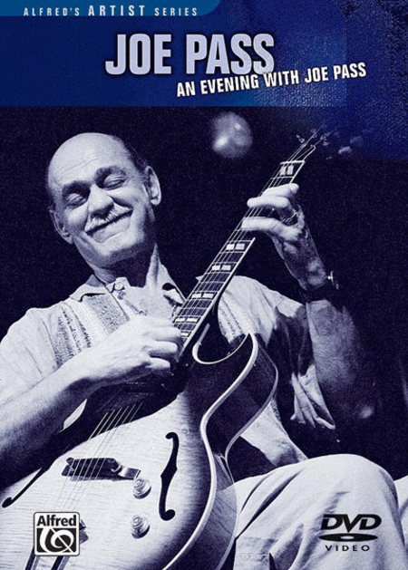 Joe Pass -- An Evening with Joe Pass