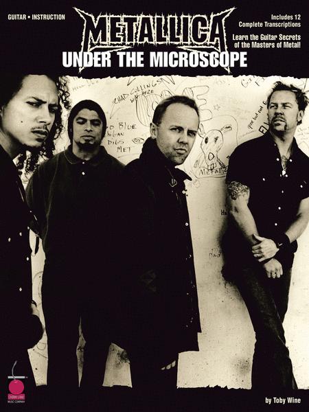 Metallica - Under the Microscope