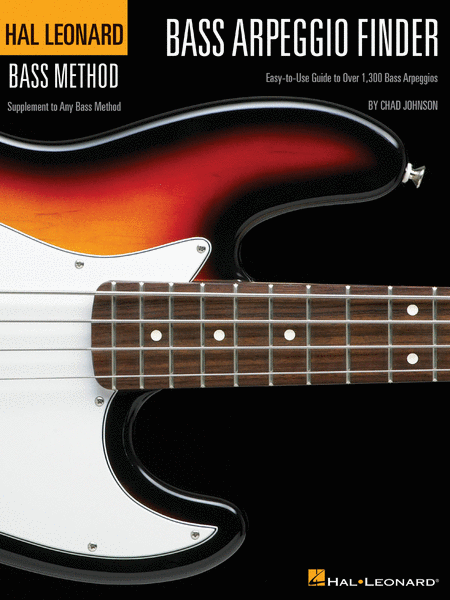 Bass Arpeggio Finder
