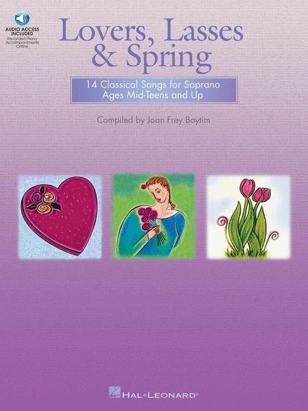 Lovers, Lasses & Spring