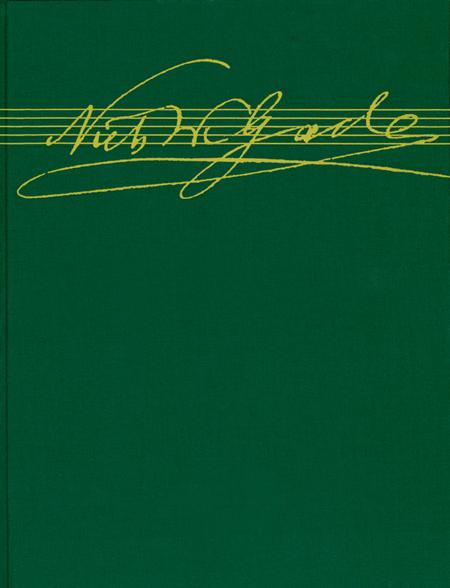 Violinkonzert / Noveletten, Op. 56 / 53, 58