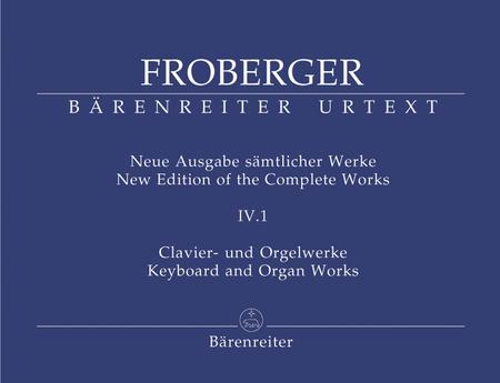 Clavier- und Orgelwerke abschriftlicher ueberlieferung: Partiten und Partitensaetze, Teil 2