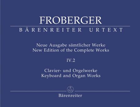 Clavier- und Orgelwerke abschriftlicher ueberlieferung: Partiten und Partitensaetze, Teil 3