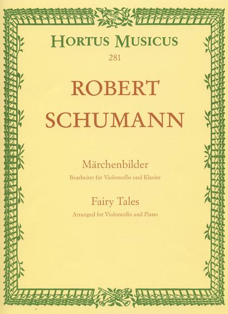 Marchenbilder, Op. 113