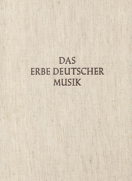 Samtliche Werke fur Laute, Band 5