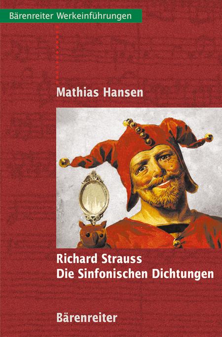 Richard Strauss - Die sinfonischen Dichtungen