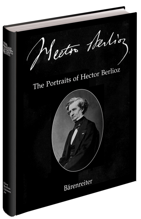 The Portraits of Hector Berlioz