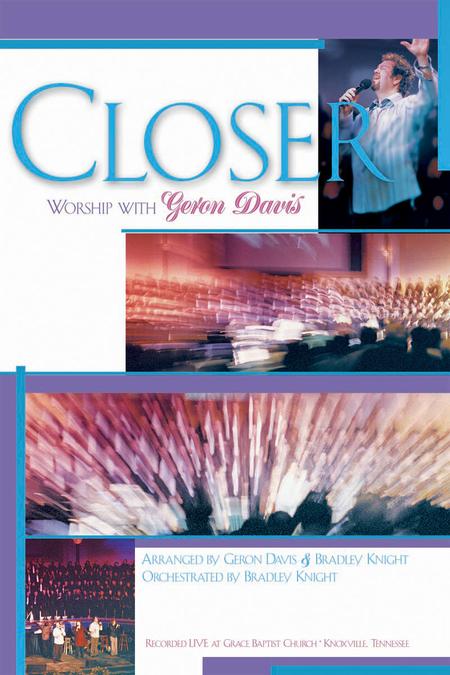Closer (Listening CD)