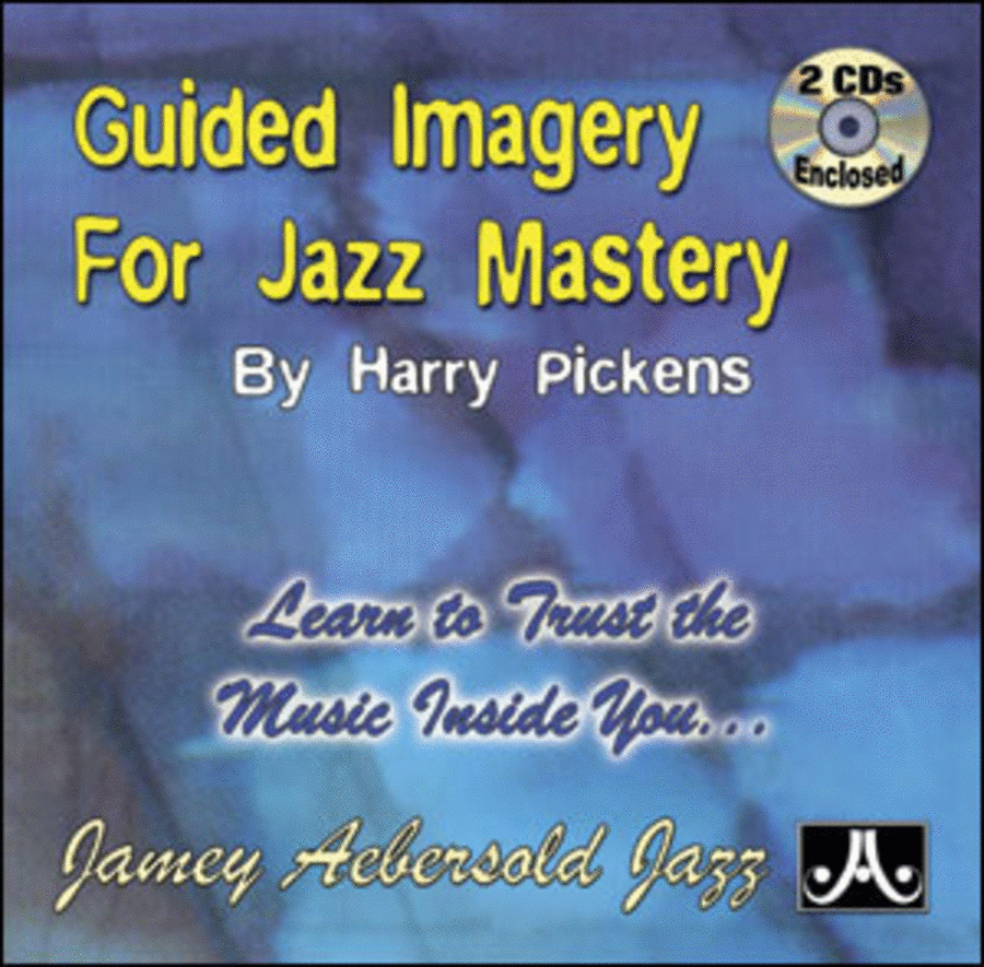 Guided Imagery For Jazz