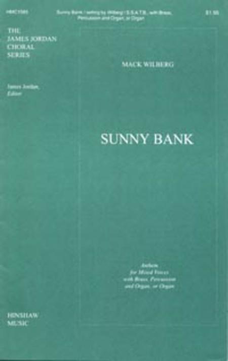 A Sunny Bank