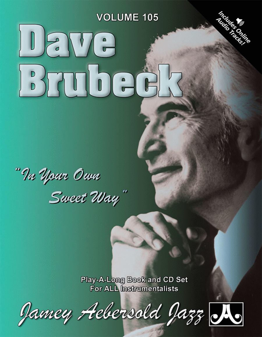 Volume 105 - Dave Brubeck