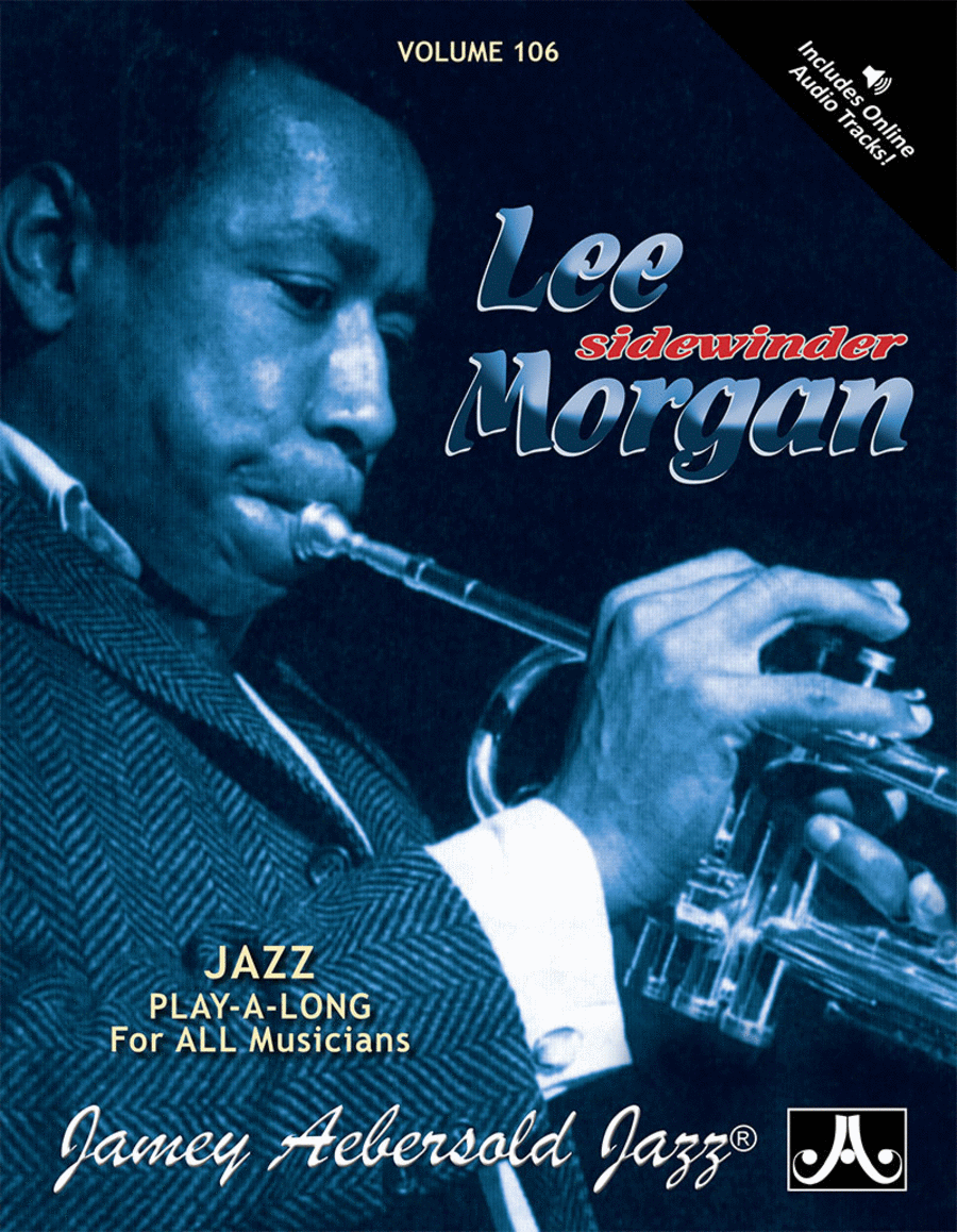 Volume 106 - Lee Morgan