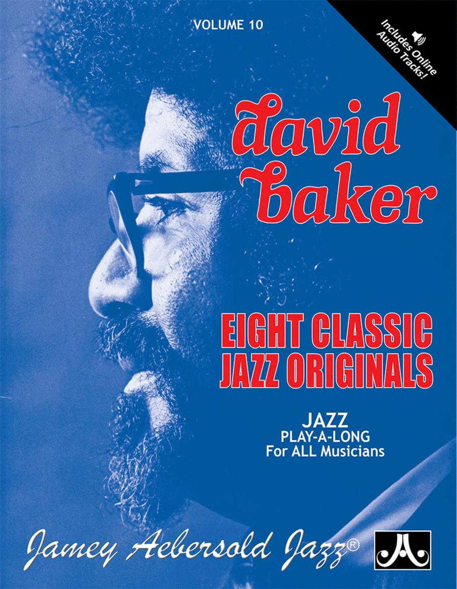 Volume 10 - David Baker