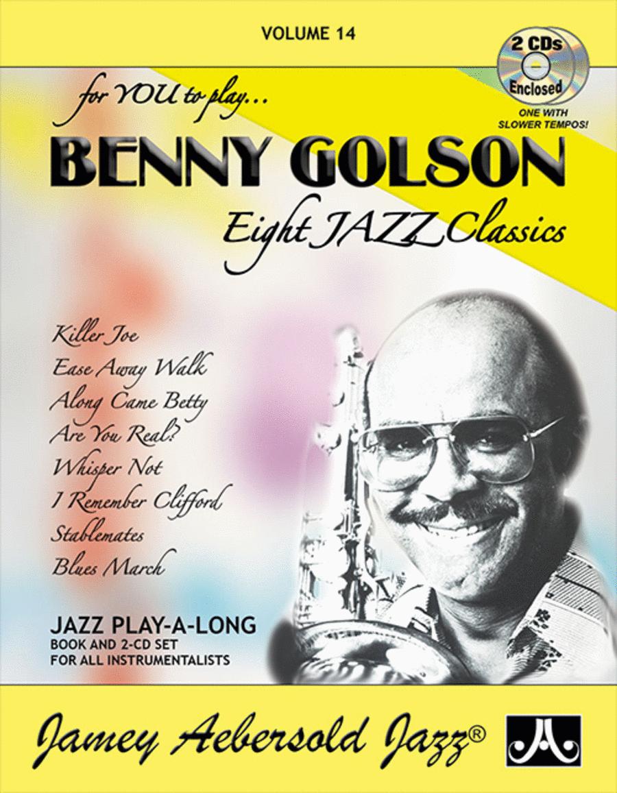 Volume 14 - Benny Golson