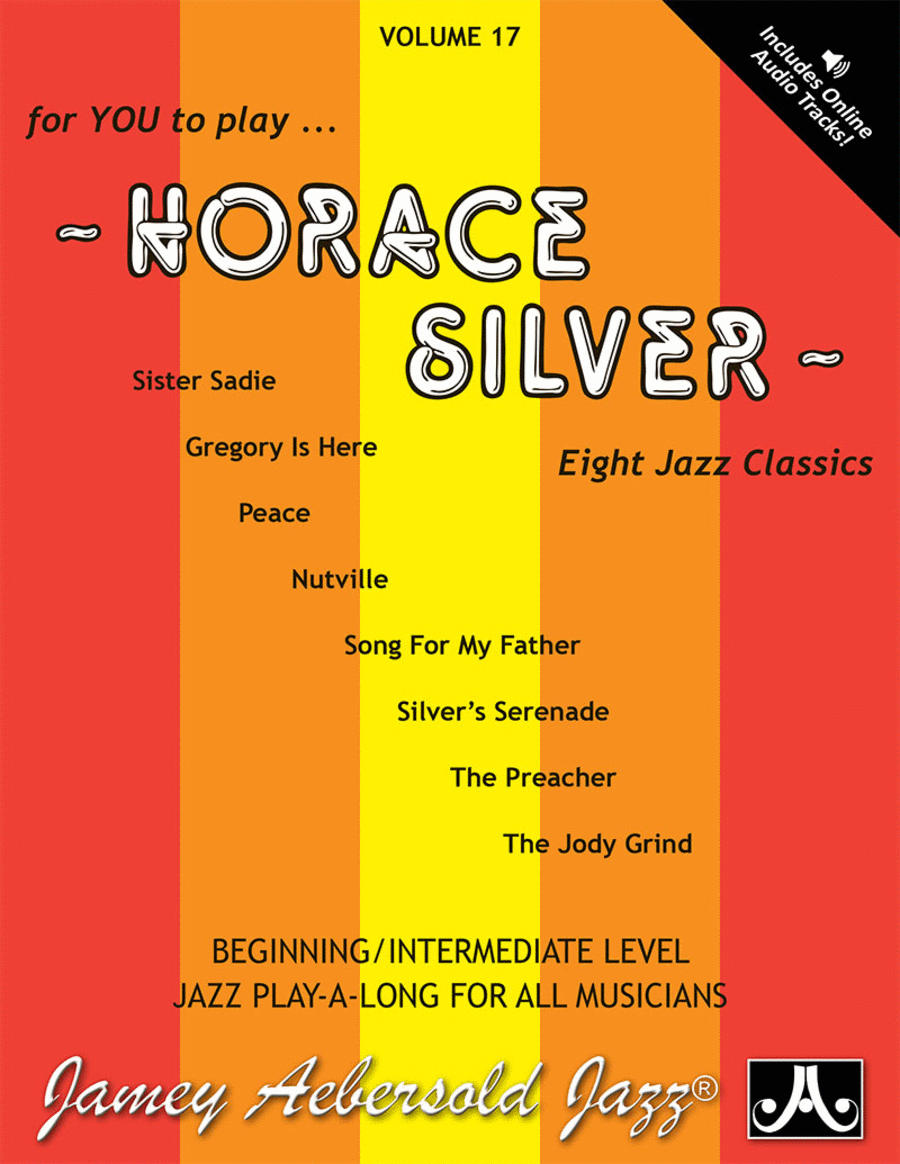 Volume 17 - Horace Silver