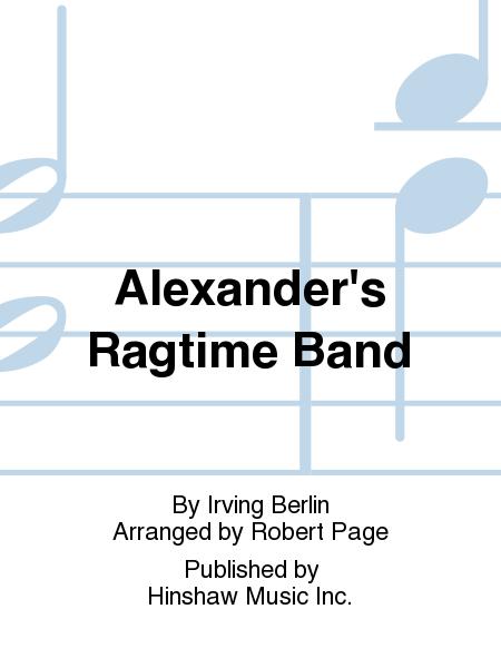 Alexander's Ragtime Band