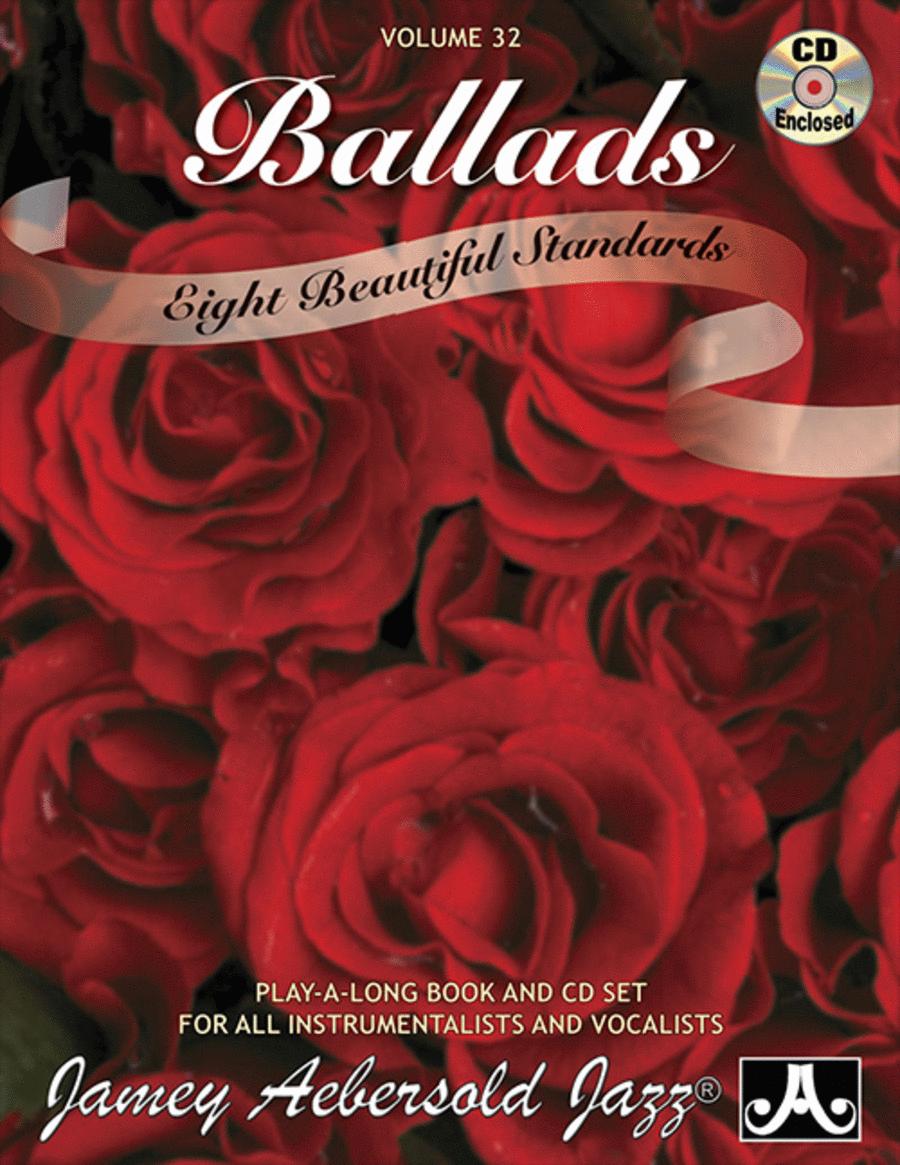 Volume 32 - Ballads
