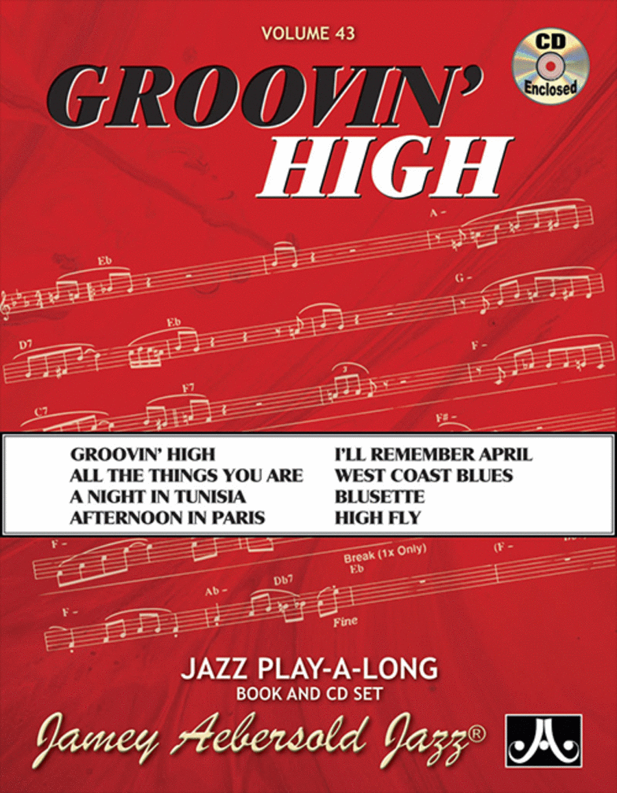 Volume 43 - Groovin' High