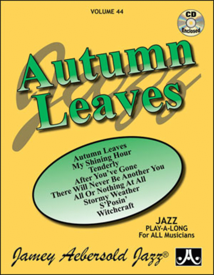 Volume 44 - Autumn Leaves