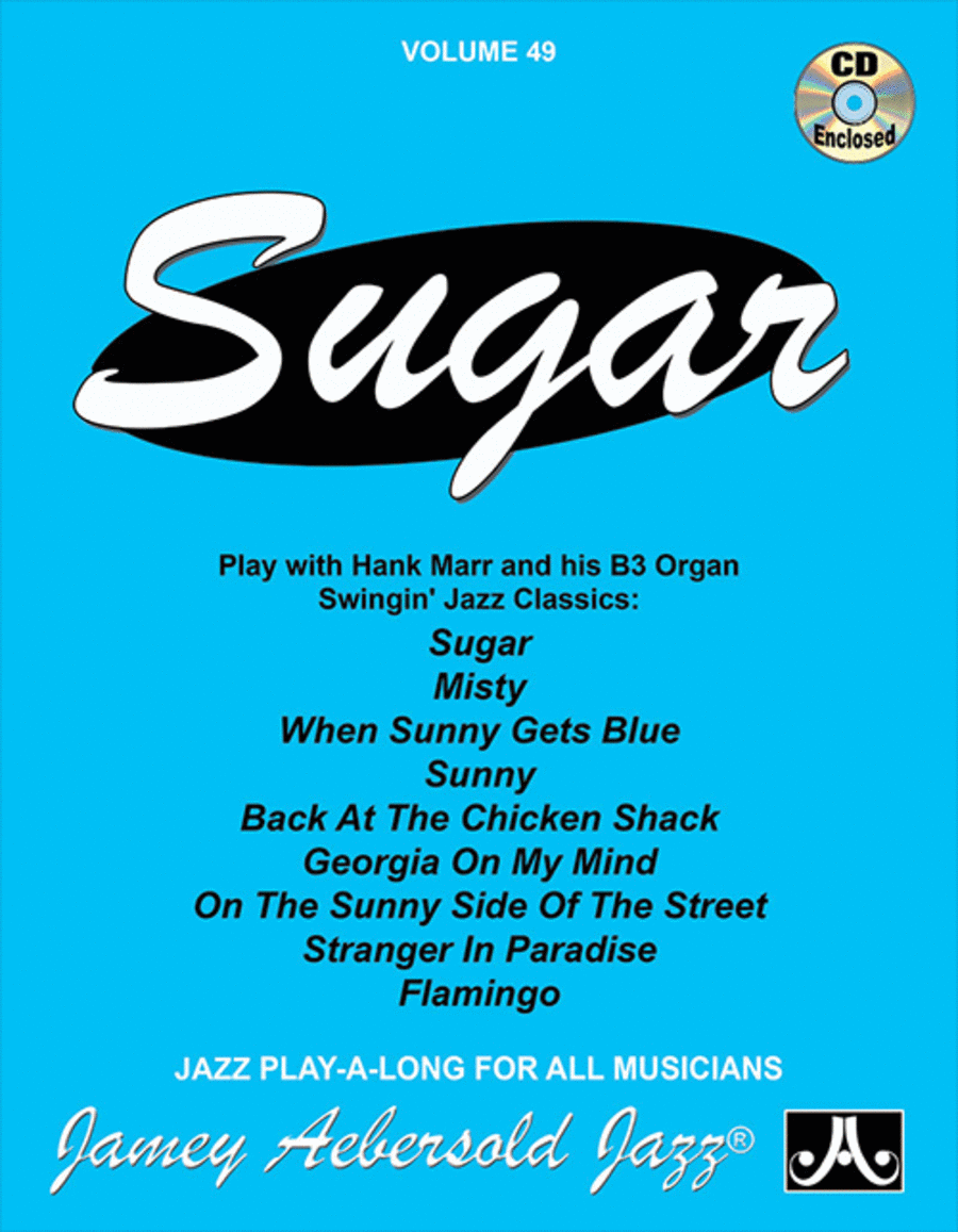 Volume 49 - Sugar