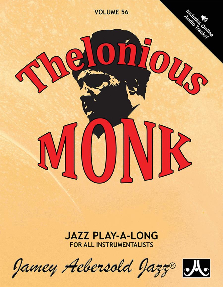 Volume 56 - Thelonious Monk